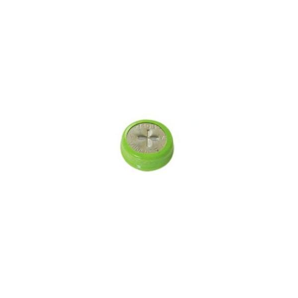 Pila botón NiMH 40 mAh - 1,2V - Evergreen
