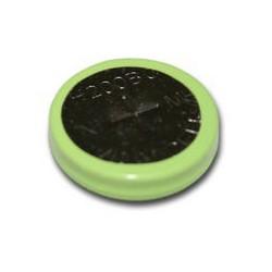 Pila botón NiMH 200 mAh - 1,2V - Evergreen