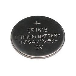 Pila botón Litio CR1616 - 3V