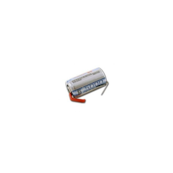 Pila NiMH Sub C 5000 mAh - 1,2V - Tenergy