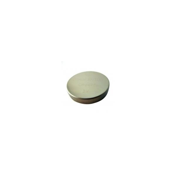 Pile bouton lithium CR2477 - 3V