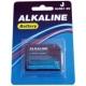 Pile alcaline 4LR61 / 539 - J - 6V - Energizer