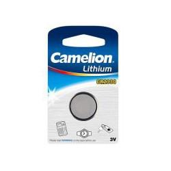Pile bouton lithium CR2330 - 3V