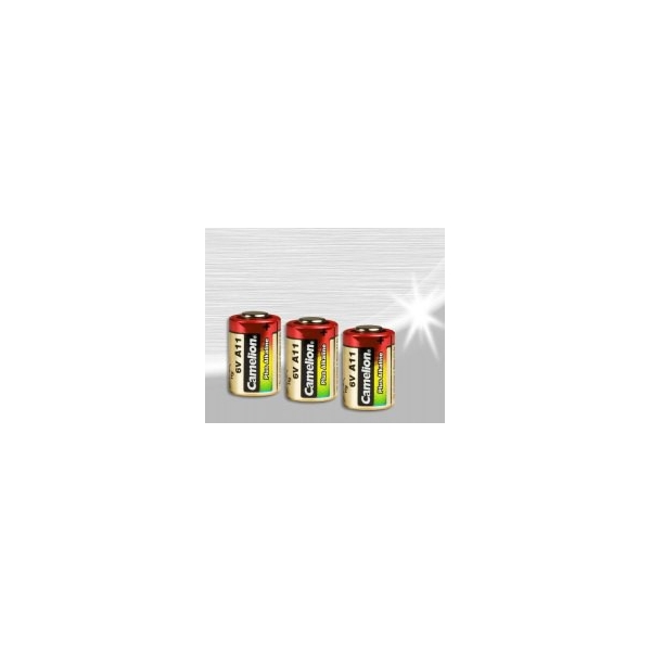Pilas alcalina 11A / MN11 - 6V