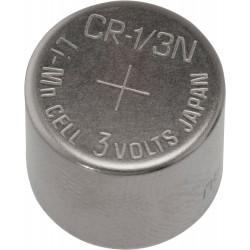 Pila litio CR1/3N - 2L76 - 3V