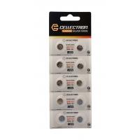 SR721 10 Pila botón Óxido de plata SR721/ SR58/ 361 1,55V Cellectron