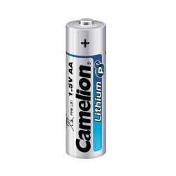 Pila lithium FR6 / AA - 1,5V