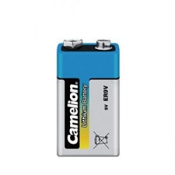 Pila lithium lithium 9V / ER9 V