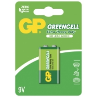 Pila salina 9V / 6LR61 - GP Battery