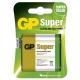 Pilas alcalina 1 x 3LR12 4,5V SUPER - GP Battery