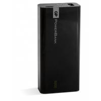 Batería portátil Yolo 5200 mAh, 1C05A, negro