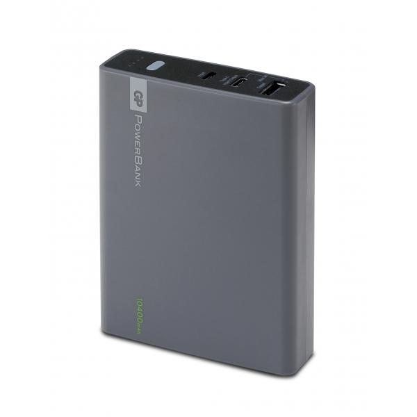 Batería portátil 10000mAh GP 2 USB