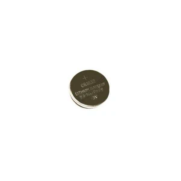 Pila botón litio CR1632 - 3V