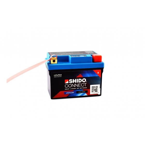 Batería Shido connect LTZ7S