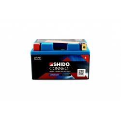 Batería Shido connect LTZ14S