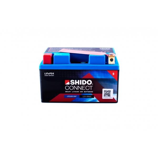 Batería Shido connect LTZ10S