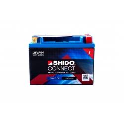 Batería Shido connect LTX20 Q