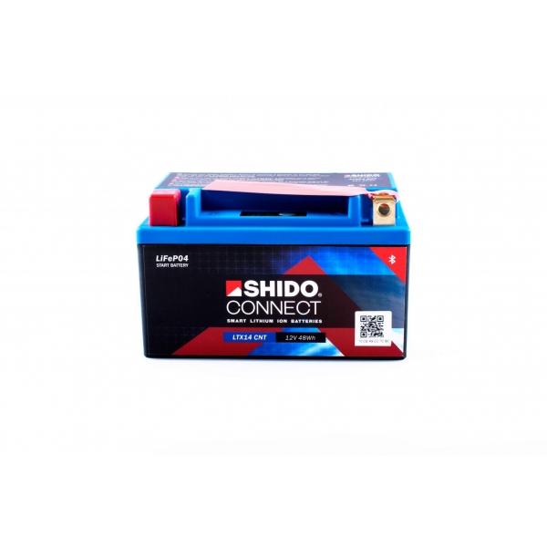 Batería Shido connect LTX14
