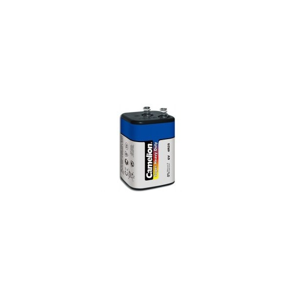 Pila alcalina 4LR25 - 6V